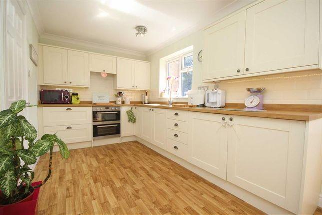 Flat for sale in Dores Court, Upper Stratton, Swindon