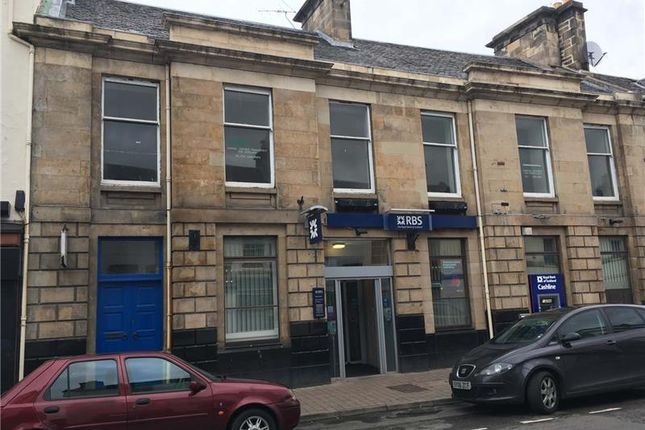 Thumbnail Retail premises to let in 57, High Street, Forres, Morayshire, Scotland