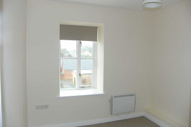 Bedroom of Co-Op Lane, Pembroke Dock SA72