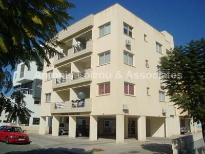 2 bed apartment for sale in Larnaca Joint Rescue Coordination Center, Spyrou Kyprianou 50, Larnaca, Cyprus