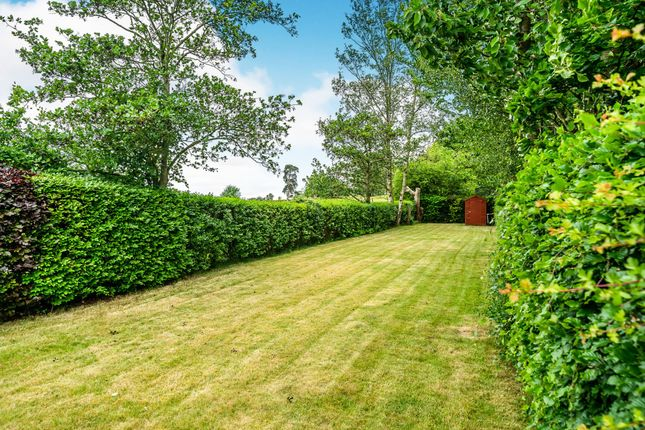 Thumbnail Property for sale in Crow Lane, Husborne Crawley, Bedford