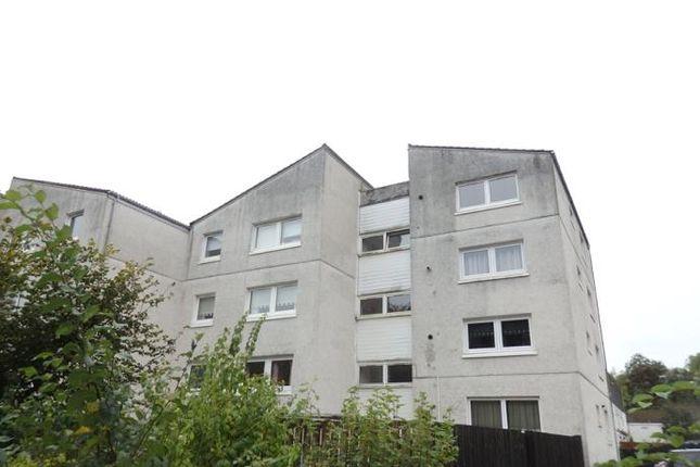 Thumbnail Flat to rent in Allander Road, Milngavie, Glasgow
