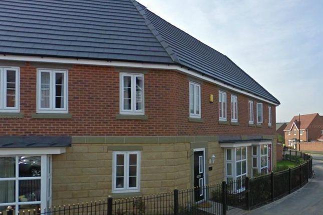 Thumbnail Flat to rent in Portland Road, Great Sankey, Warrington
