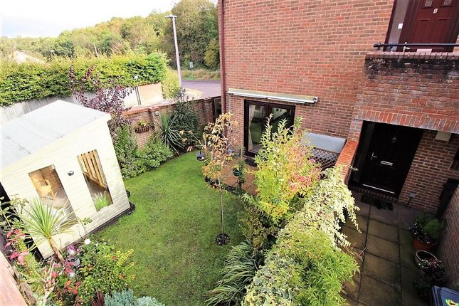 1 bed flat for sale in Tylers Place, Tilehurst, Reading RG30