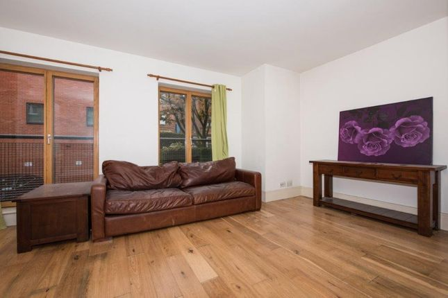 1 bed flat to rent in Great Marlborough Street, Manchester M1