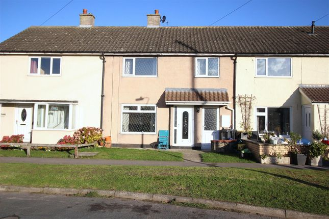 Thumbnail Terraced house for sale in St. Cuthberts Green, Barton, Richmond