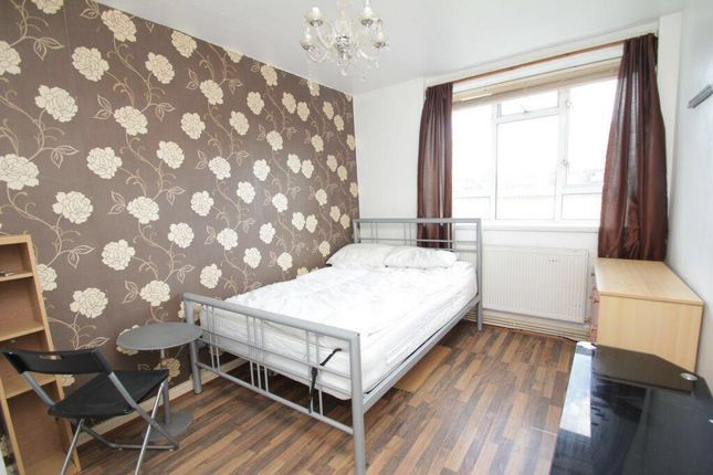 Thumbnail Property to rent in Ernest Street, London