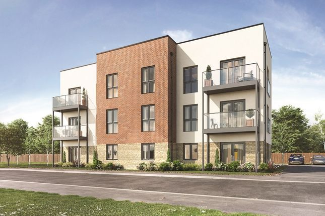 "Flat for sale in ""Hartington House"" at Downs Road, Minster Lovell, Witney"