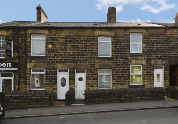 Thumbnail Terraced house for sale in Wortley Road, High Green, Sheffield, South Yorkshire