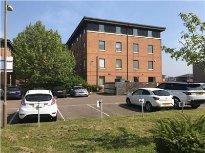 Thumbnail Office to let in Sir Thomas Longley Road, Medway City Estate, Rochester