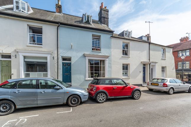 Thumbnail Town house for sale in Tarrant Street, Arundel, West Sussex