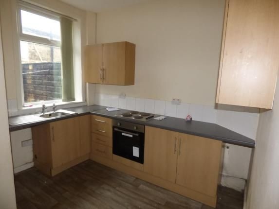 Kitchen of St. Marys Street, Nelson, Lancashire BB9