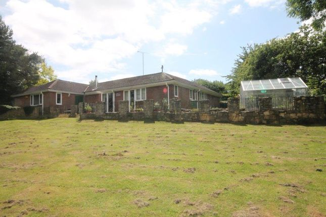 Thumbnail Bungalow for sale in Northcroft, Weedon, Aylesbury