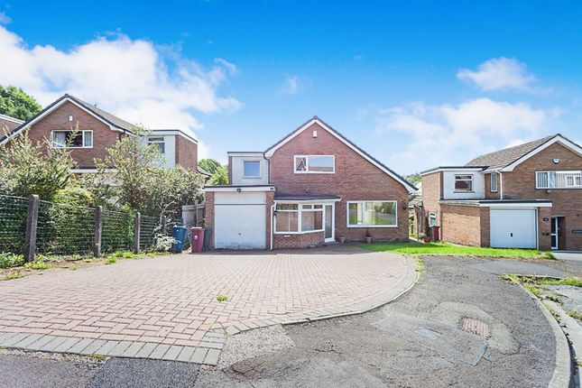 Thumbnail Property to rent in Woodcrest, Wilpshire, Blackburn