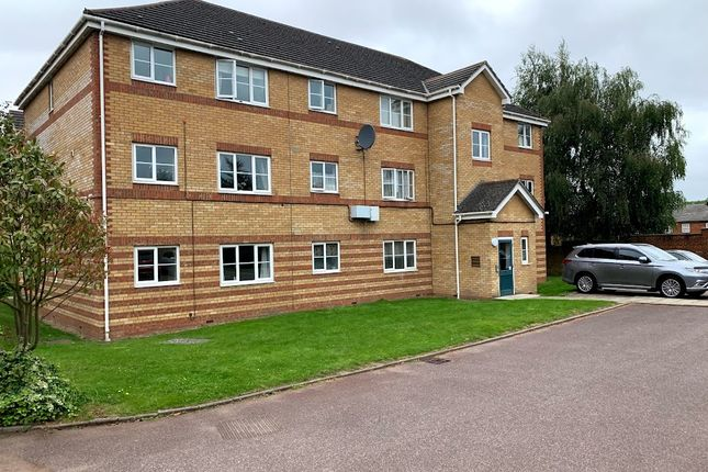 Studio for sale in Windmill Drive, London NW2