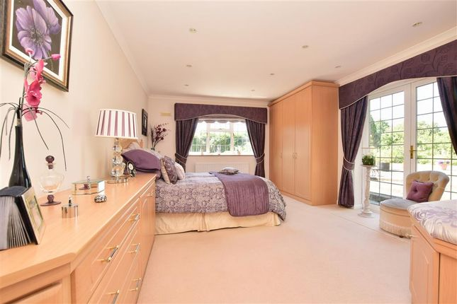 Master Bedroom of Horsham Road, Capel, Dorking, Surrey RH5