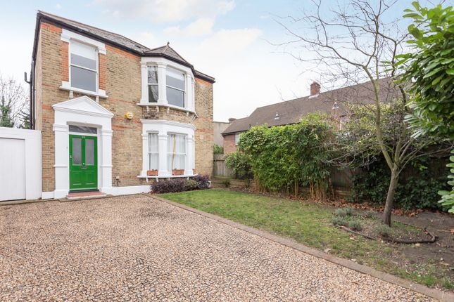 Thumbnail Detached house to rent in Handen, London