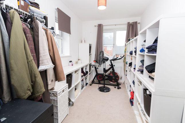 Bedroom Three of Vetch Way, Andover SP11