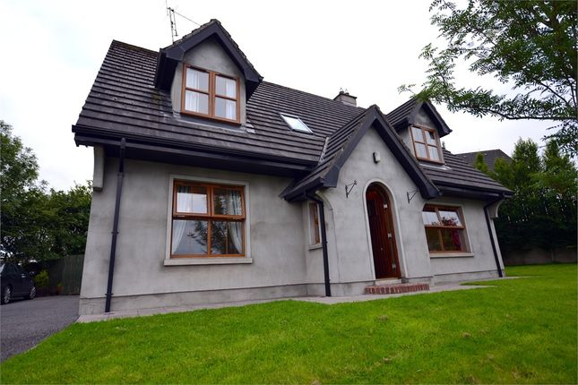 4 bedroom detached house for sale in Claragh Road, Drumquin, Omagh, County Tyrone