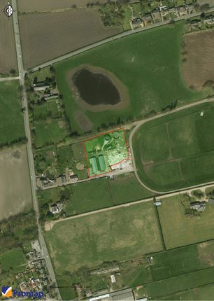 Thumbnail Land for sale in Southport Road, Lydiate