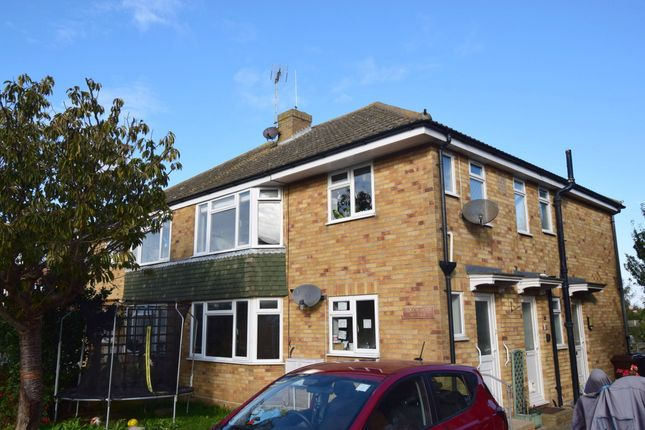 Thumbnail Flat for sale in Flat 4, Crouch House, 54 Waltham Way, Frinton-On-Sea