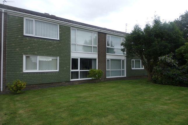 Thumbnail Flat to rent in Redhill Walk, Cramlington