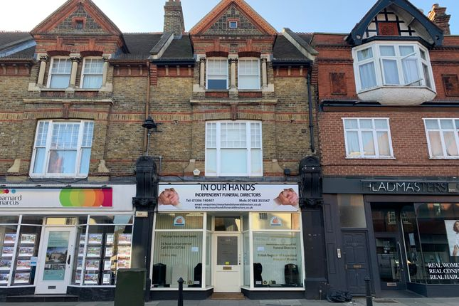 Thumbnail Property for sale in The Chine, High Street, Dorking