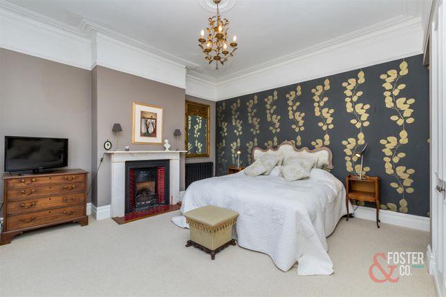 Westbourne Villas 52-8