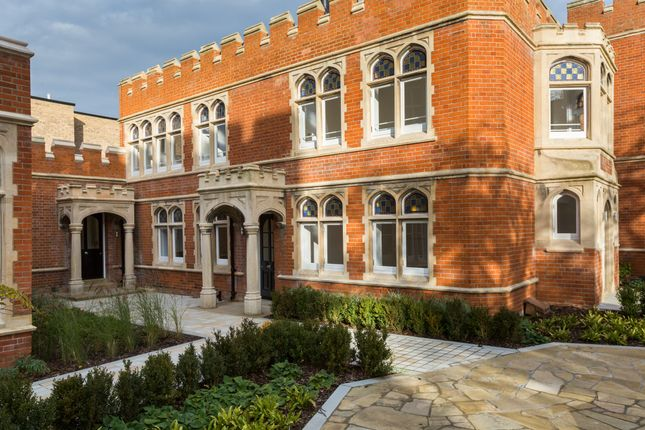 Thumbnail Terraced house for sale in 3 Officers' Gardens, Woolwich Common, London, Woolwich Common, London