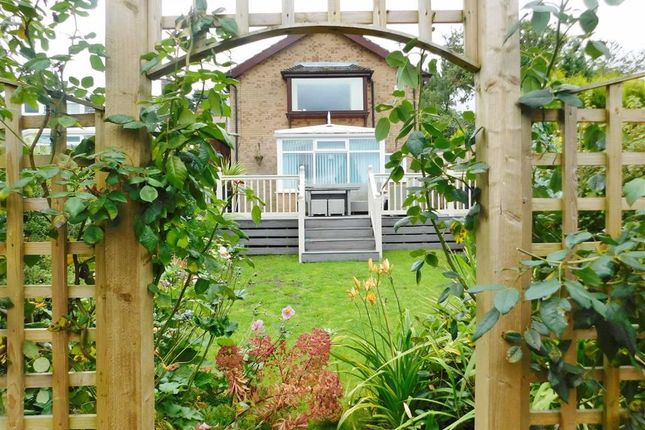 Thumbnail Detached house for sale in Church Avenue, Gee Cross, Hyde