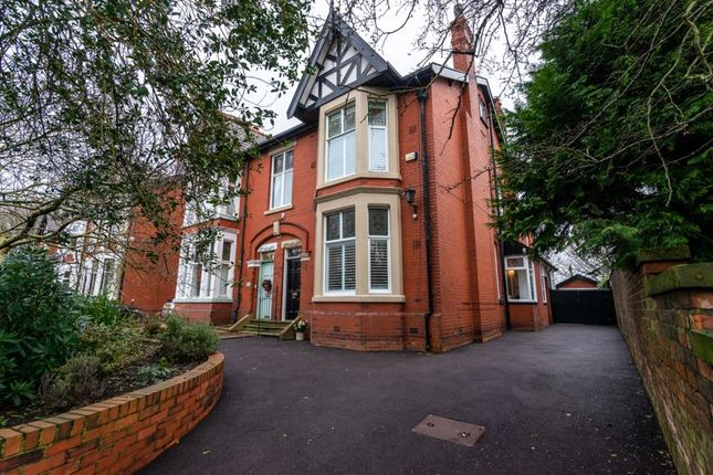 Thumbnail Semi-detached house for sale in Bolton Road, Atherton, Manchester, Greater Manchester.