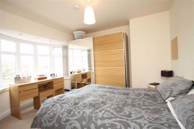 Bedroom One of Halesden Road, Stockport SK4