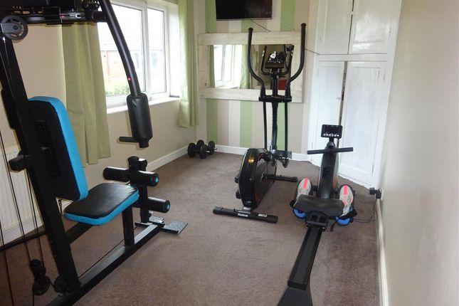 Bedroom of Westfield Place, Acomb, York YO24