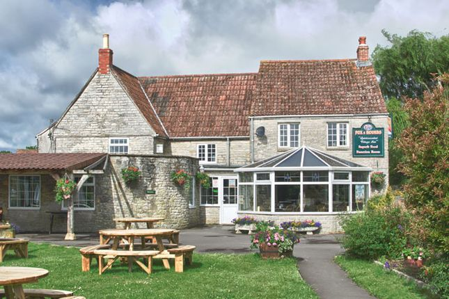 Thumbnail Pub/bar for sale in Broadway Road, Charlton Adam, Somerton, Somerset