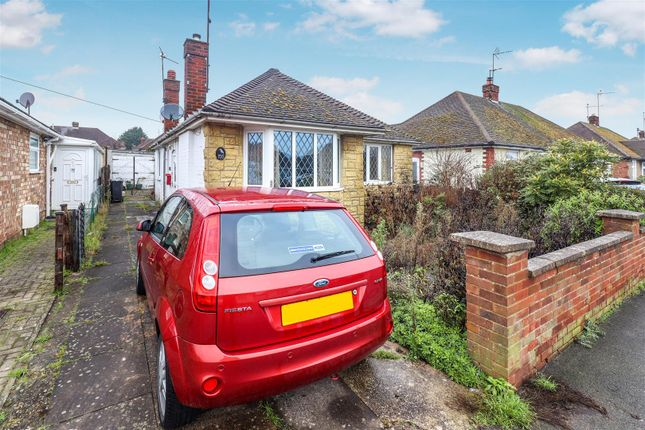2 bed detached bungalow for sale in St. Margarets Avenue, Rushden NN10