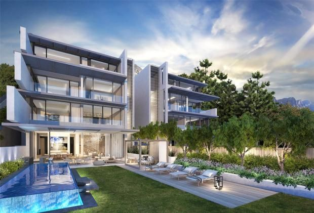 Thumbnail Apartment for sale in North Villa, Clifton, Cape Town, Western Cape, 8005