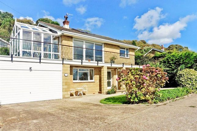 Thumbnail Detached house for sale in Pelham Road, Ventnor, Isle Of Wight
