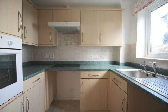 Kitchen of Cwrt Beaufort, Swansea SA3