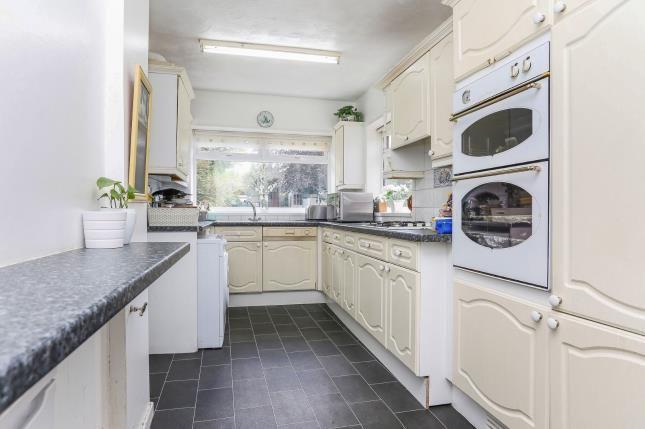 Extended Kitchen of Warmington Road, Sheldon, Birmingham, West Midlands B26