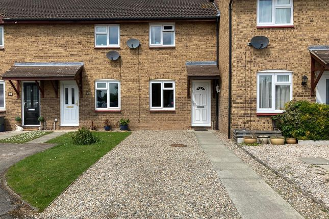 2 bed terraced house for sale in Bramley Close, Great Sutton, Ellesmere Port CH66