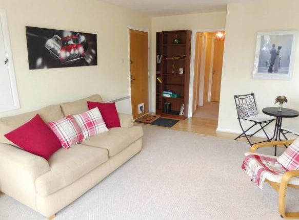 Thumbnail Flat to rent in Fieldway Close, Leeds, West Yorkshire