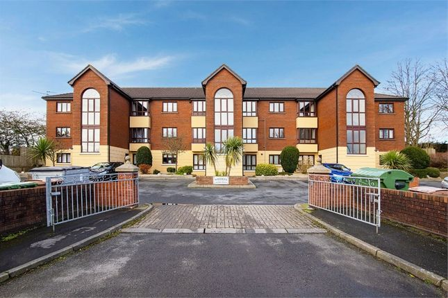Thumbnail Flat for sale in Waverley Court, Lisburn, County Antrim