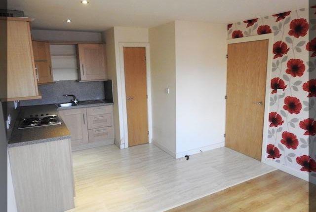Thumbnail Flat to rent in Regis House, 716 Hessle Road, Hull