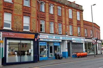 Thumbnail Retail premises to let in 193 High Street, Egham