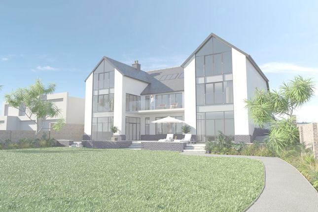 Thumbnail Property for sale in Bay View House, Mallard Way, Porthcawl