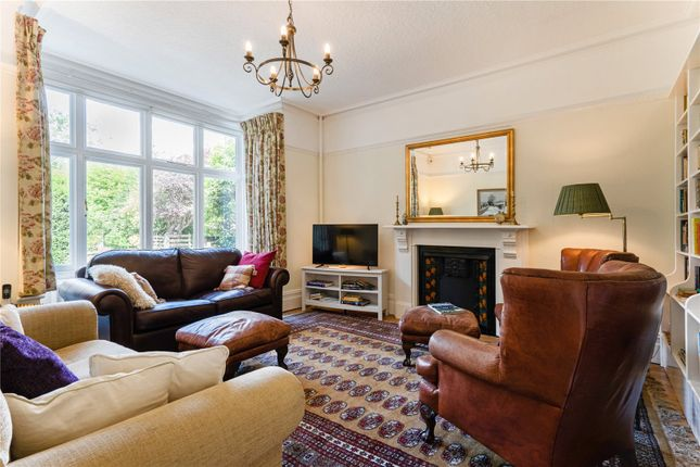 Thumbnail Detached house for sale in Ray Park Avenue, Maidenhead, Berkshire