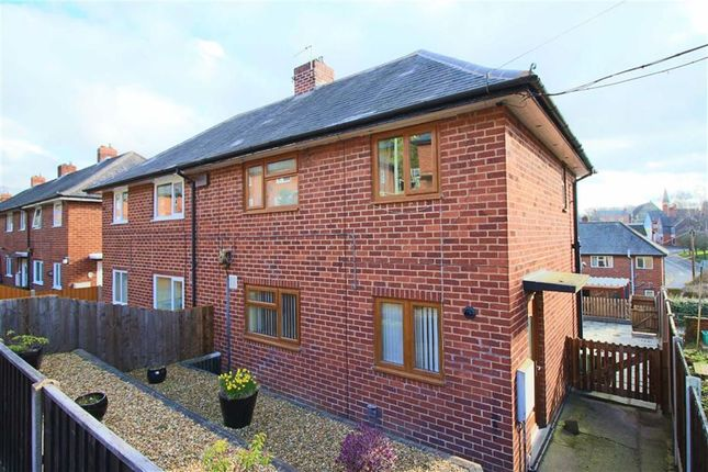 Thumbnail Semi-detached house for sale in 51, Bron Y Buckley, Welshpool, Powys