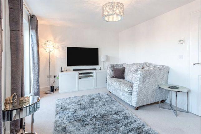 Living Room of Stevens Way, Church Crookham, Fleet GU52