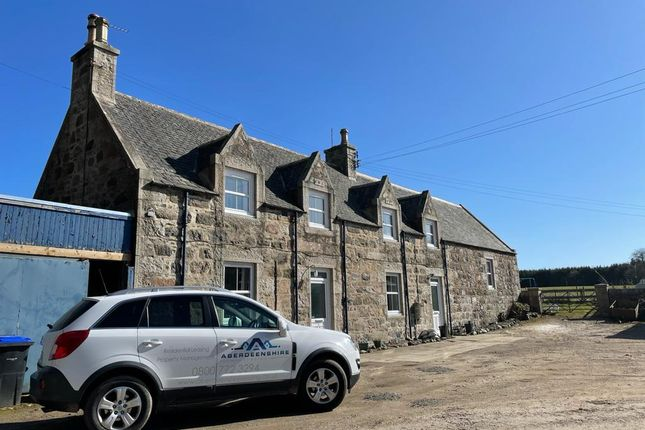 2 bed cottage to rent in Stableyard Cottages, Ellon, Aberdeenshire AB41