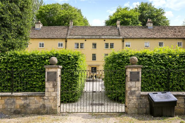 Thumbnail Terraced house for sale in Ancliff Square, Avoncliff, Bradford-On-Avon, Wiltshire